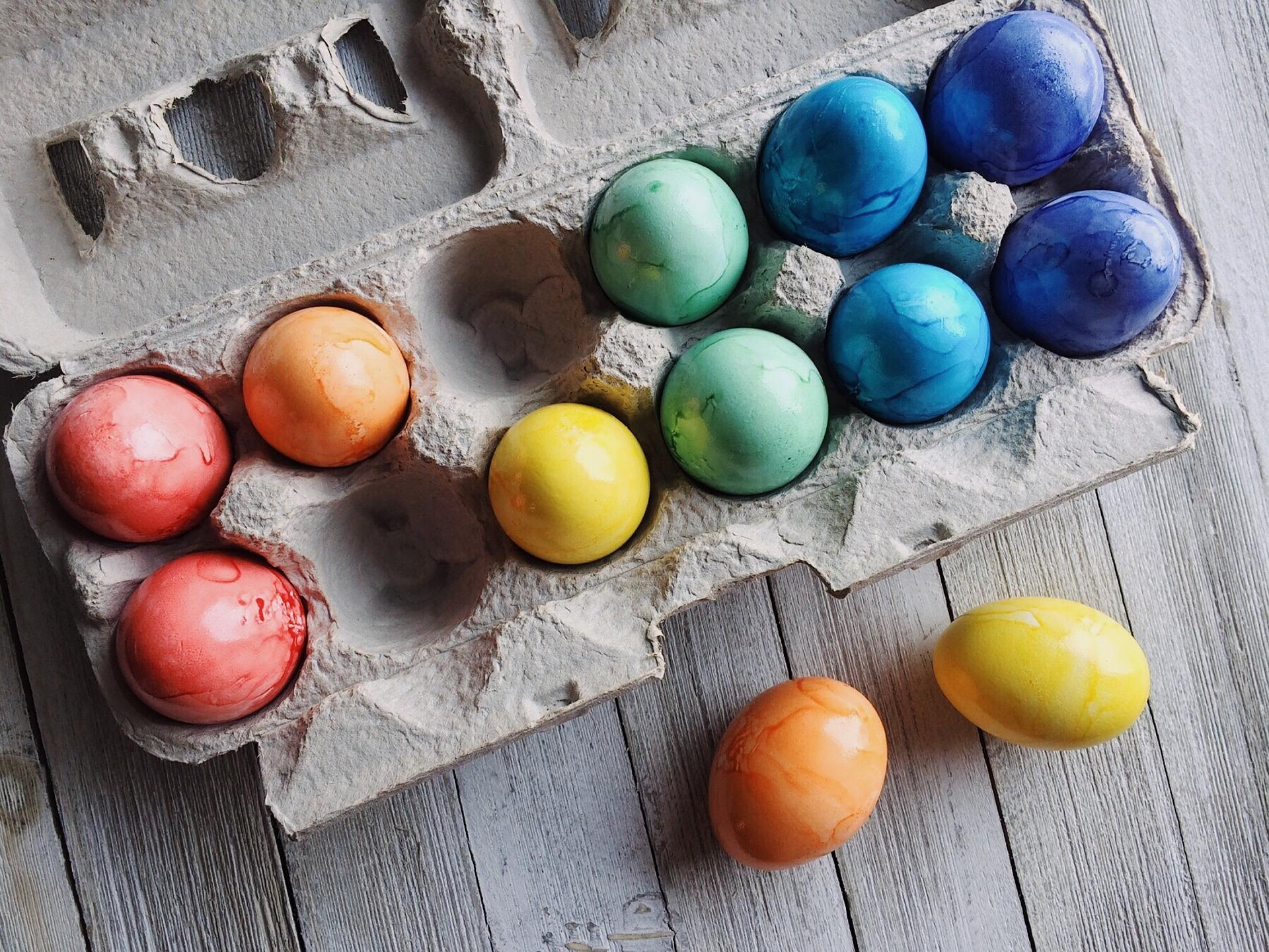 15 niedliche Ostergeschenke für 1-2 jährige Kleinkinder ❃ ❃ ❃Welt ...