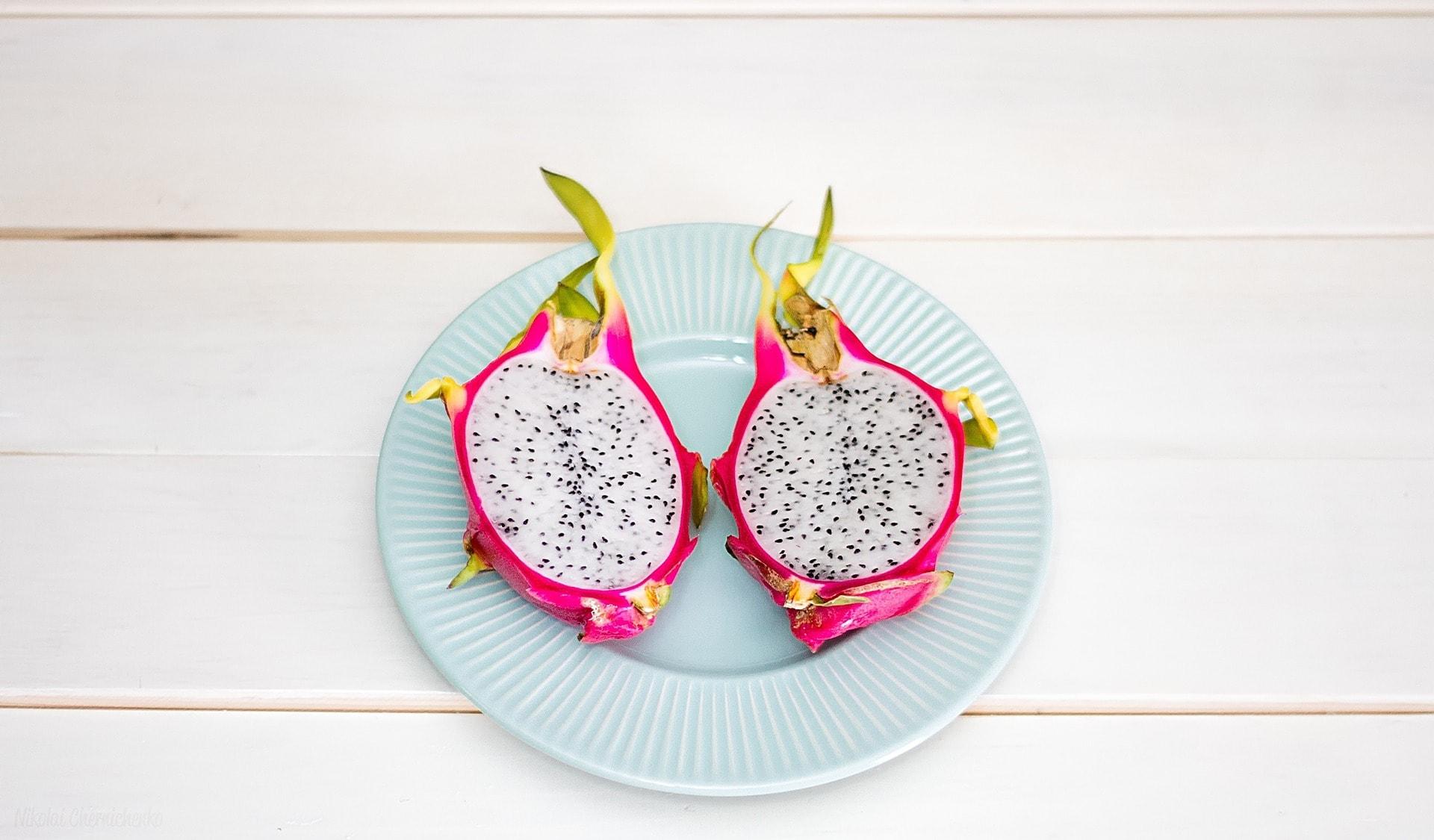 Die teuerste Frucht der Welt eliminiert Anämie in 2 Tagen, zerstört ...
